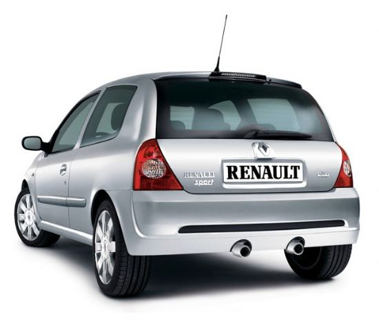 Renault Clio 1: Renault Sport Parts And Spares